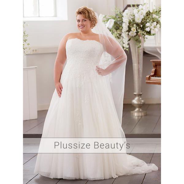 Plussize Beauty's