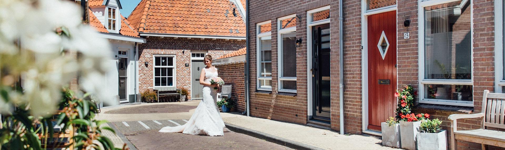Real Bride Felicity