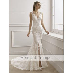 Mermaid, Trompet