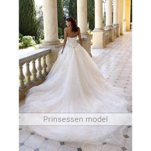 Prinsessen model