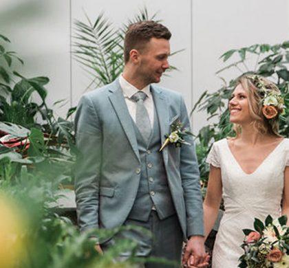 3 tips | Op zoek naar jouw trouwjurk