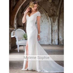 Mylène Sophie